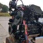 Cummins Motor